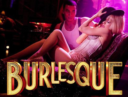 burlesque full movie watch online free